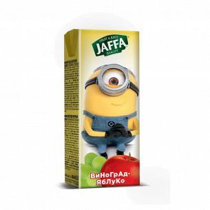 Нектар Jaffa Kinder Sponge Bob виноградно-яблочный