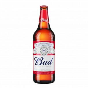 Пиво Bud світле