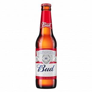 Пиво Bud светлое