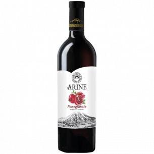 Напиток алкогольный Arine Pomegranate