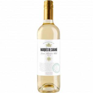 Вино Marques de Carano Gran Seleccion Macabeo