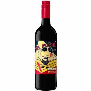 Вино El Pugil DO Toro Pagos del Rey