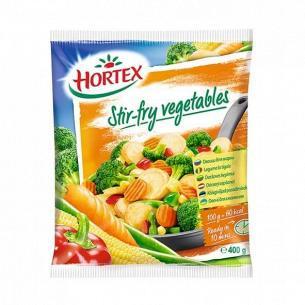 Овощи для жарки Hortex