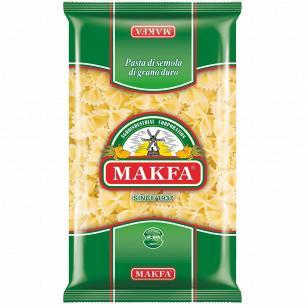 Изделия макаронные Makfa Бантики