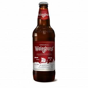 Пиво Waissburg Красный Эль полутемное