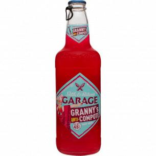 Пиво Seth&Riley`s Garage Granny`s Anti-Compote