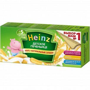 Печенье Heinz детское