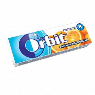 Резинка жевательная Orbit Фантастический Апельсин