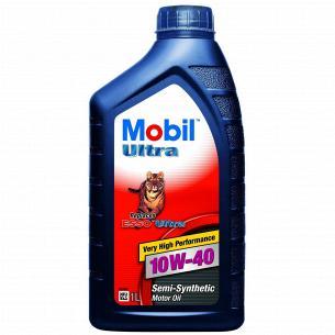 Масло моторне Mobil Ultra...