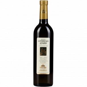 Вино Vardiani Алгетинская долина красное п/сладкое