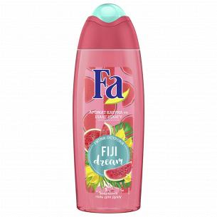 Гель д/душа Fa Fiji Dream аромат арбуз-иланг-иланг