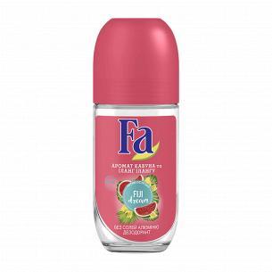 Дезодорант-ролик Fa Fiji Dream аромат арбуз-иланг