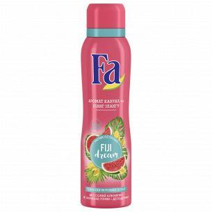 Дезодорант-спрей Fa Fiji Dream аромат арбуз-иланг