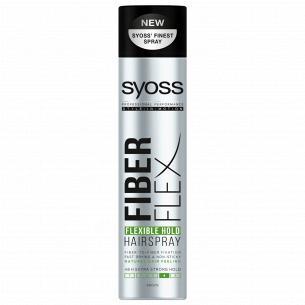 Лак для волос Syoss Flexible Volume