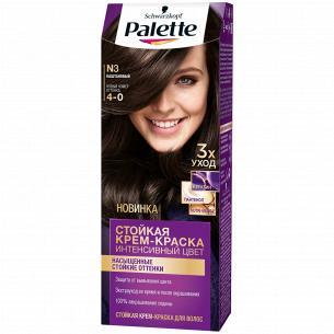 Palette ICC Краска для волос 4-0 (N3) Каштановый 110 мл