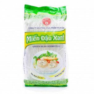 Лапша Bich-Chi Green bean vermicelli кристальная