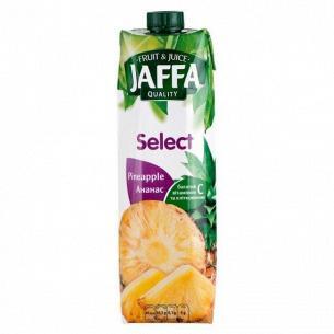 Нектар Jaffa ананасовый