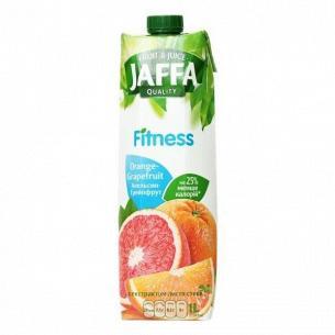 Нектар Jaffa апельсиново-грейпфрутовый