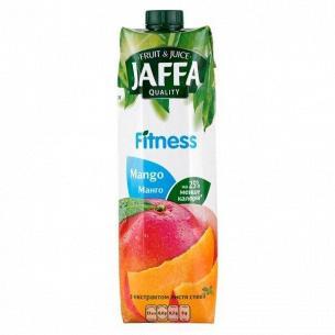 Нектар Jaffa из плодов манго