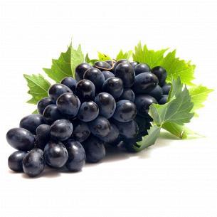 Виноград чорний