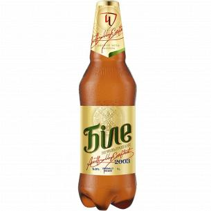 """Пиво """"Чернігівське Біле"""" нефильтрованное"""