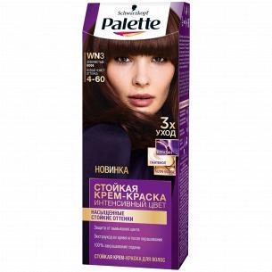 Palette ICC Краска для волос 4-60 (WN3) Золотистый кофе 110 мл