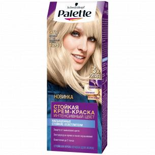Palette ICC Краска для волос 12-11 (CI12) Ледяной блонд 110 мл