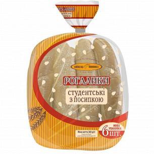 Рогалики Київхліб...