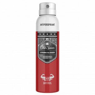 Дезодорант-спрей Old Spice Odour Block Strong Slug