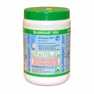 Таблетки для дезинфекции Blanidas