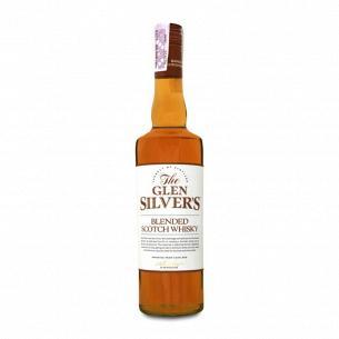 Віскі Glen Silver`s Scotch
