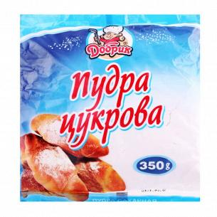 Пудра цукрова Добрик
