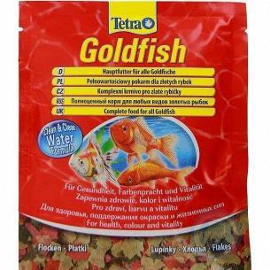 Корм для рыб Tetra Gold Fish