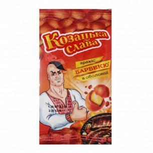 Арахис Козацька слава в хруст оболочк вкус барбекю