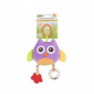 Іграшка-прорізувач Baby...