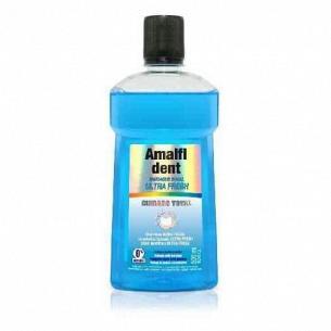Ополаскиватель д/рта Amalfi Ultra Fresh