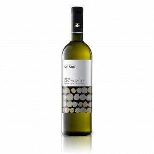 Вино Shabo Мускатне біле...