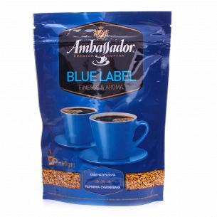 Кофе растворимый Ambassador Blue Label пакет