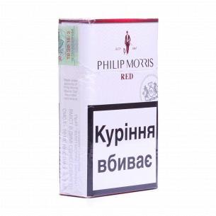 Сигарети Philip Morris Red