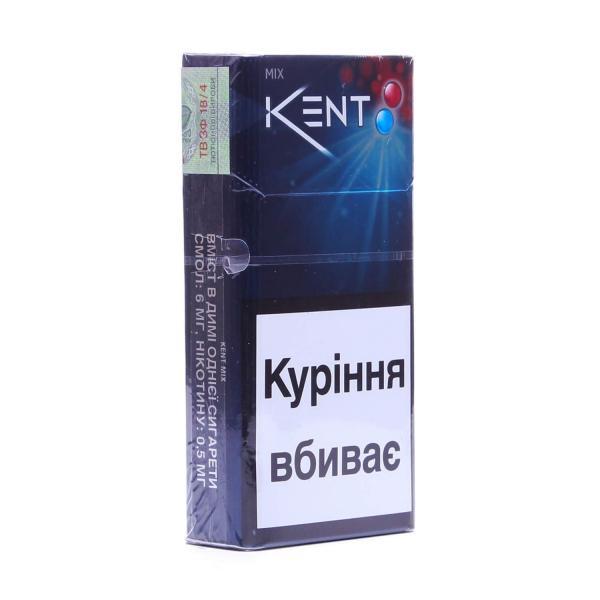 сигареты кент оптом цена