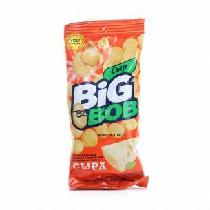 Арахис Big Bob жареный соленый со вкусом сыра