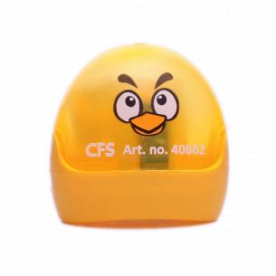 Точилка Cool FOR school Веселая птичка CF40662