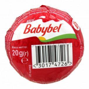Сыр Babybel Mini Мини Бейби Бель 45%