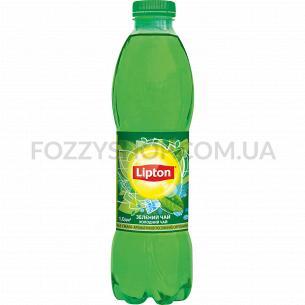 Холодный зеленый чай Lipton 1л