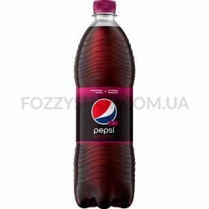 Pepsi Дикая Вишня 1л