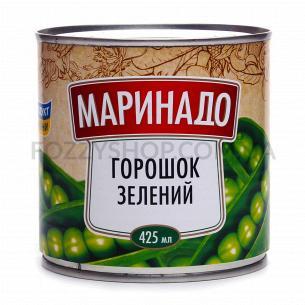 Горошек Маринадо зелений