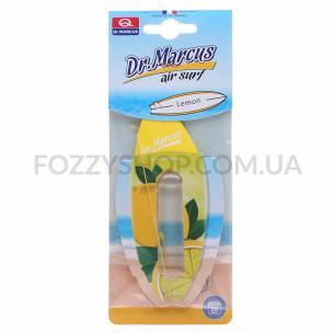 Освежитель воздуха Dr.Marcus Air surf лимон