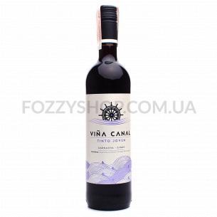 Вино Vina Canal Tinto