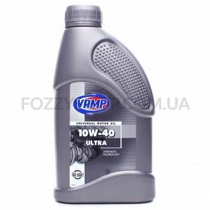 Масло моторное ВАМП ULTRA 10W40 SJ/CF
