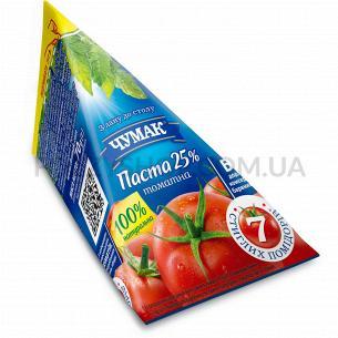 Паста Чумак томатная пирамидка